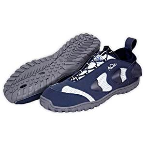 AQx SPORTS Aquatic Training Shoes (8 B US)