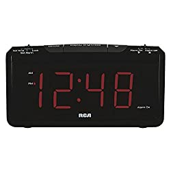 Super Large Display Alarm Clock
