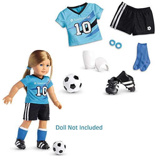 American Girl - All Star Soccer Outfit for