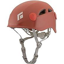 Black Diamond Half Dome Climbing Helmet - Deep Torch Medium/Large