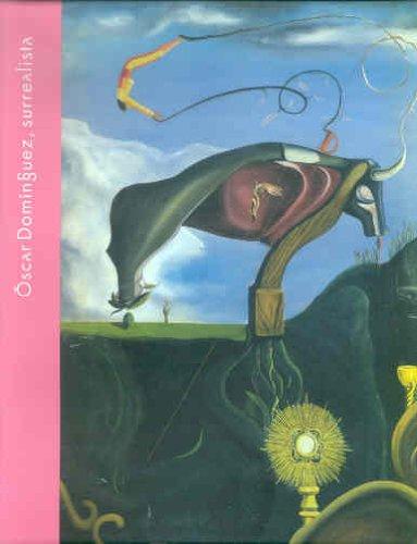 Descargar Libro Oscar Domínguez, Surrealista Oscar Dominguez