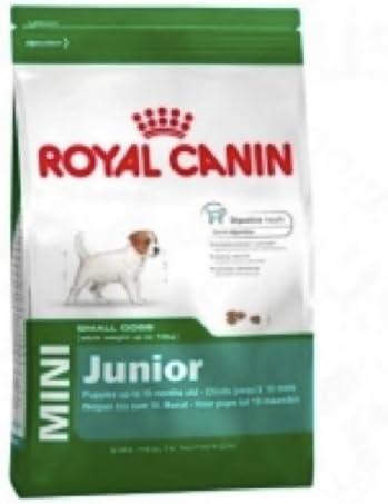 ROYAL CANIN Mini Junior - 8000 gr