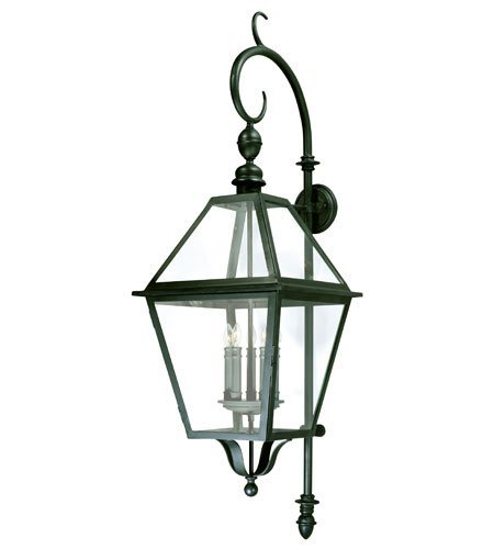 Wall Sconces 5 Light with Natural Bronze Finish Hand-Worked Wrought Iron Material Candelabra 17 inch Wide 200 Watts