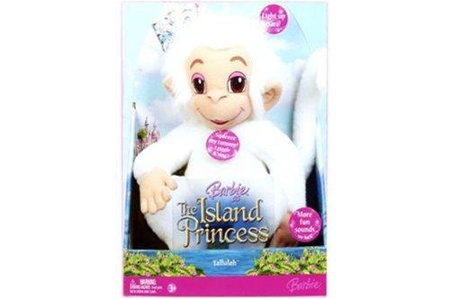 Barbie Island Princess Tallulah -