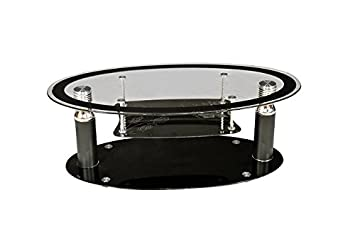 Oval Shape Coffee Table/Center Table