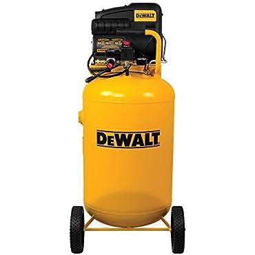 DeWalt DXCMLA1983012 30-Gallon Oil Free Direct Drive Air Compressor
