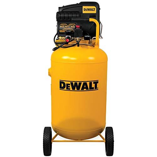DeWalt DXCMLA1983012 30-Gallon Oil Free Direct Drive Air ()