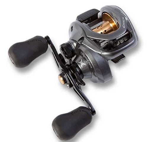 (Shimano Citica 200I HG Right Hand Baitcast Fishing Reel, CI200IHG)
