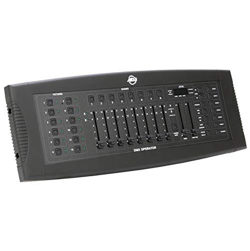 American Dj Dmx Operator Dmx Controller (Best Affordable Dj Controller)