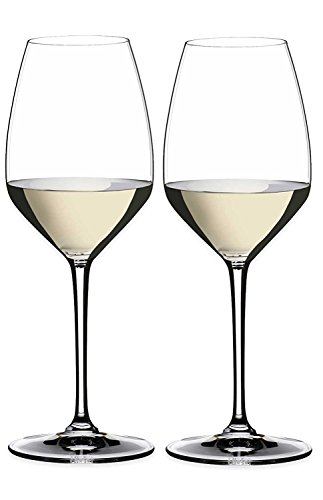 Riedel Heart to Heart Riesling Glasses, Set of 2 ()