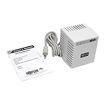 Tripp Lite Ls606m 600 Watt Line Conditioner 6 Outlet 120 Volt 3