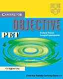 img - for Objective PET Companion book / textbook / text book