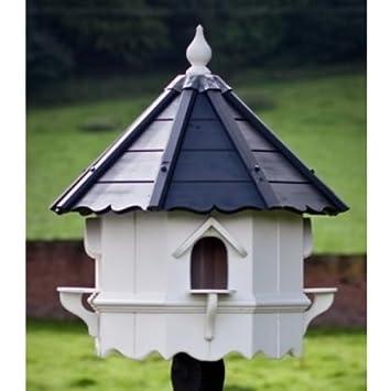 Bentley Dovecote, bird house, nest box from Buttercup Farm: Amazon ...
