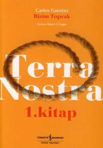 Download Terra Nostra-Bizim Toprak-2 cilt ebook