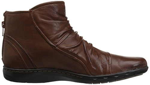 Rockport Cobb Hill Women's Cobb Hill Penfield Boot, Almond Leather, 6.5 W US by Rockport (Image #7)