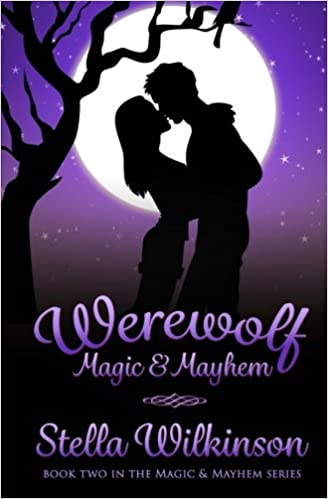 Online dating werewolf