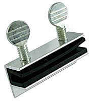 Ultra Hardware 849-2141-5039 46103 Aluminum Sliding Door & Window Lock