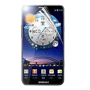 PET Material Samsung Screen Protecter for i9500(Diamond Film)