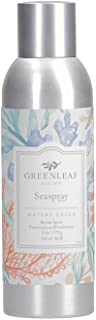 product image for Greenleaf Air Freshener Room Spray - Seaspray - Made in The USA