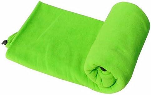linshe nuevas cuatro estaciones versátil saco de dormir doble cara anti-pilling polar saco de dormir sobre con forro polar saco de dormir al aire libre ...