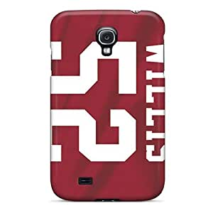 Galaxy S4 Cases, Premium Protective Cases With Awesome Look - San Francisco 49ers