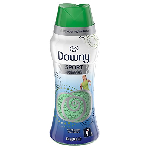 Downy Sport in-Wash Scent Booster Beads Now $4.75 (Was $9.66)