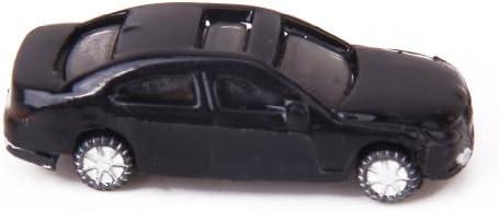 約50台 車 自動車 塗装車 カー モデルカー ミニカー 情景コレクションザ・鉄道模型・ジオラマ・建築模型・電車模型・教育・写真に  スケール:1:150