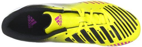 adidas Predito Lz Trx Fg - Botas de fútbol Hombre Amarillo - Gelb (VIVYEL/RUNWH)