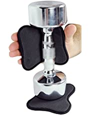 Original Lifting Grips The Alternative to Gym Workout Gloves Comfortable & Light Weight Grip Pad for Men & Women That Want to Eliminate Sweaty Hands Gym Gloves (Single Pair)