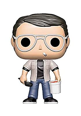 Funko POP Movies Jaws Character Toy Action Figures