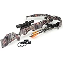 Excalibur Exomax Shadow Zone  Crossbow Package