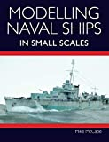 Modelling Naval Ships in Small Scales