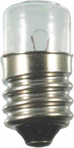 Scharnberger+Has. Rö hrenlampe 14x32mm 25218 E14 24V 5W Anzeige- und Signallampe 4034451252189