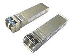 Cisco - DS-SFP-FC8G-SW - Cisco 8 Gbps Fibre Channel SFP+ Switching Module - 1 x Fiber Channel