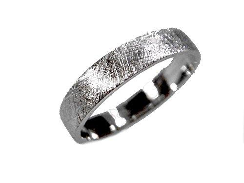 mr.goldis Anillos de Compromiso Anillos de la amistad alianzas Trau anillos plata 925 4