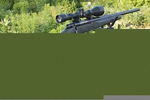 HYSKORE Rapid Fire Precision Shooting Rest, OD Green
