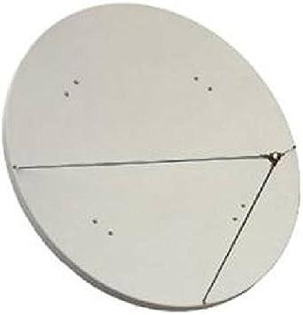 Antena parabólica prodelin smc 180cm: Amazon.es: Electrónica