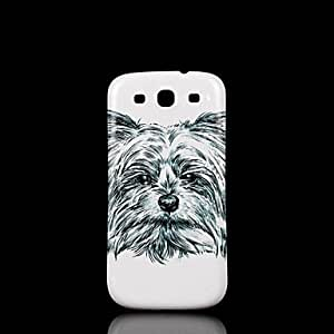 HJZ Samsung S3 I9300 compatible Graphic/Special Design Plastic Back Cover