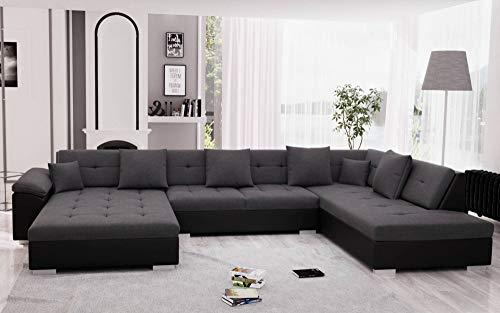 f150f1f5dc664 canape xxl angle d angle design en for e en. Black Bedroom Furniture Sets. Home Design Ideas