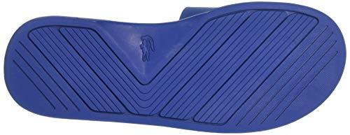 221 Punta Lacoste 119 L Cma Para Sandalias Azul wht De 3 Descubierta 30 blu Hombre Slide WcZ1TnrW8