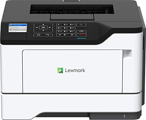 Lexmark 36SC371 B2540 Series Monochrome Printer 2.4″