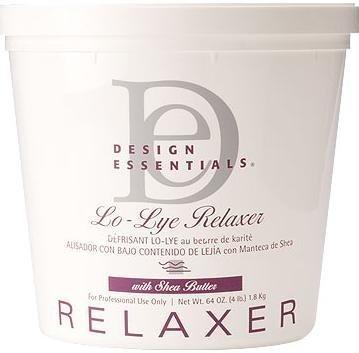 Design Essentials Lo Lye Relaxer Butter