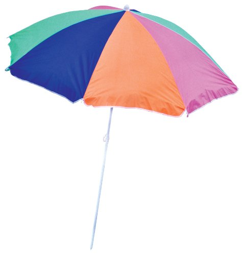 Umbrella 8 Rib MultiColor