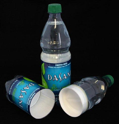 Dasani Water Bottle Safe Can Secret Container Hidden Diversion Stash