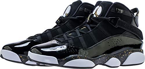 Amazon.com: Jordan Air 6 Rings: Shoes