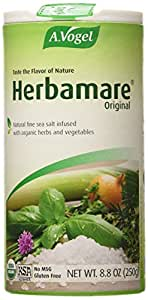 Organic Seasoning Salt Herbamare 8.80 Ounces