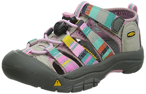 - KEEN Newport H2 Sandal (Toddler/Little Kid/Big Kid),Raya Lilac Sachet,11 M US Little Kid