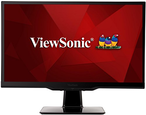 ViewSonic VX63 Serie