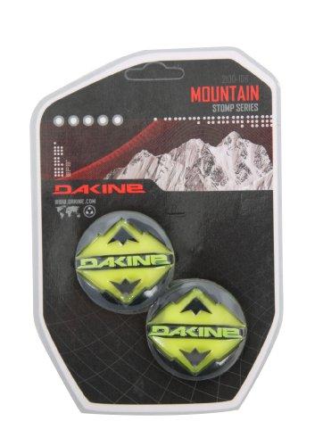 Dakine Mountain Snowboard Stomp Black Green by Dakine