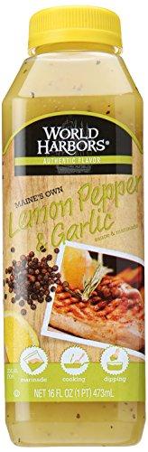 World-Harbor-Lemon-Pepper-Garlic-Seafood-Poultry-Sauce-Marinade-16-oz